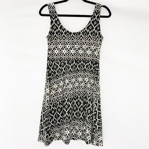 Angies A-line dress